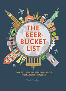 The Beer Bucket List Book