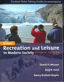 Kraus  Recreation and Leisure in Modern Society Book