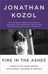 Fire In The Ashes Book PDF