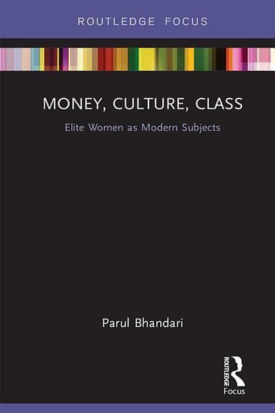 Download Money  Culture  Class Book