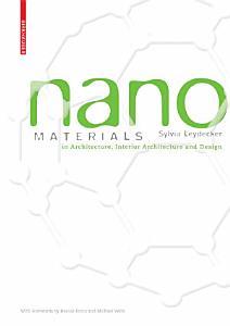 Nano Materials Book