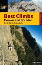 Best Climbs Denver and Boulder PDF