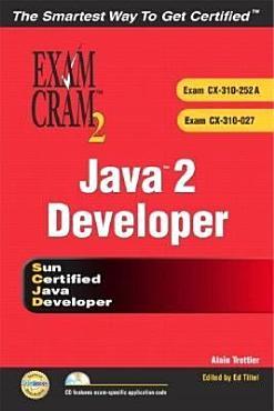 Java 2 Developer PDF