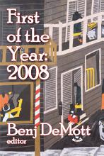 First of the Year  2008 PDF