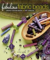 Fabulous Fabric Beads PDF