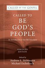 Called To Be God's People, Abridged Edition
