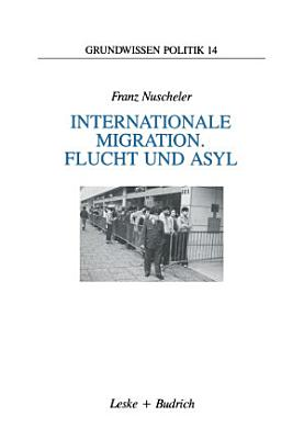 Deutschsprachige Literatur Zu Flucht Und Asyl