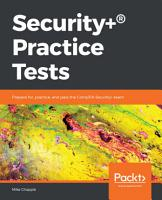 Security    Practice Tests PDF