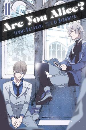 Are You Alice