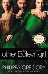 The Other Boleyn Girl Movie Tie In  Book PDF