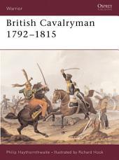 British Cavalryman 1792–1815
