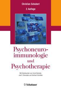 Psychoneuroimmunologie und Psychotherapie PDF