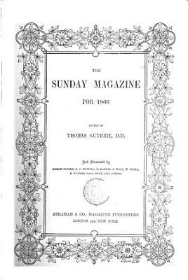 The Sunday Magazine PDF