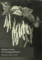 Harper's Book for Young Gardeners: How to Make the Best Use of a Little Land