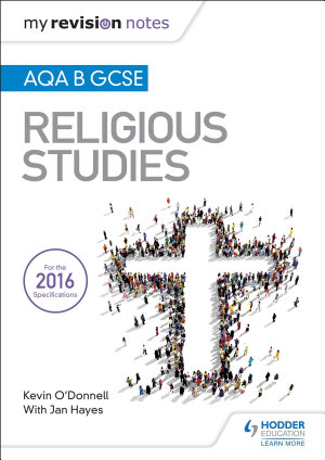 My Revision Notes AQA B GCSE Religious Studies PDF