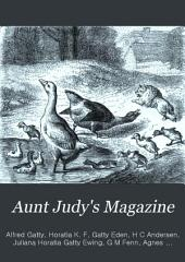 Aunt Judy's May-Day Volume: Volume 17