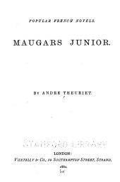 Maugars Junior