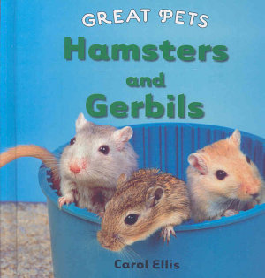 Hamsters and Gerbils PDF