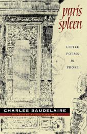 Paris Spleen: little poems in prose