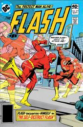 The Flash (1959-) #277