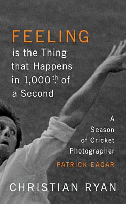 Feeling is the Thing that Happens in 1000th of a Second