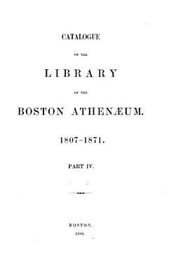 Catalogue     1807 1871 PDF