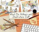 Childrens Authors And Illustrators