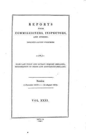 Reports from Commissioners PDF