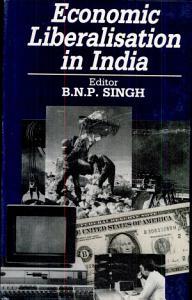 Economic Liberalisation in India PDF