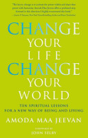 Change Your Life  Change Your World