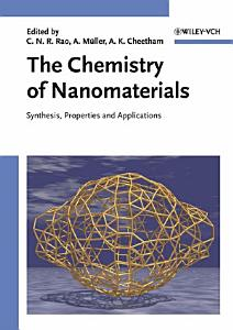 The Chemistry of Nanomaterials