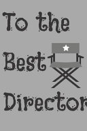 To the Best Director PDF