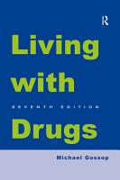 Living With Drugs PDF