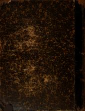 Talmud Bavli: Des Traktats Erubin Erste Hälfte nebst vollständigem Inhaltsverzeichnis zu Band III., Band 3