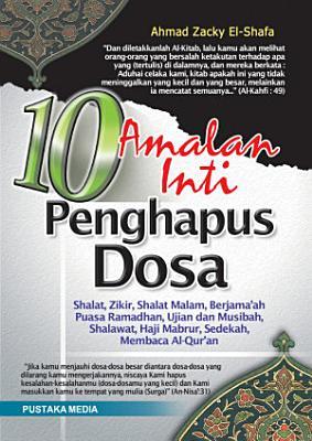 10 Amalan Inti Penghapus Dosa PDF