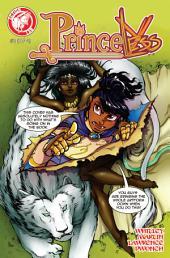 Princeless Volume 2 #2: Volume 2