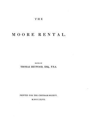 The Moore Rental