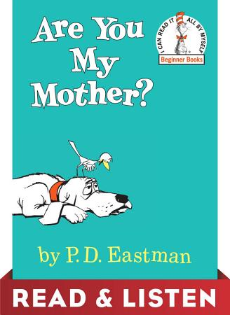 Are You My Mother  Read   Listen Edition PDF