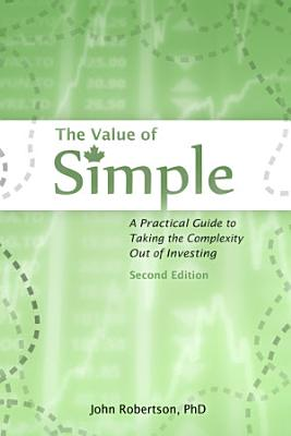The Value of Simple 2nd Ed.