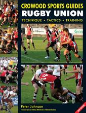 Rugby Union: Technique Tactics Training
