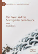 The Novel and the Multispecies Soundscape
