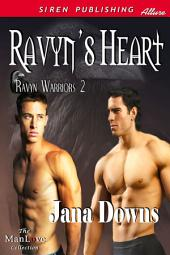 Ravyn's Heart [Ravyn Warriors 2]