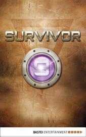 Survivor 1.09 (DEU): Dreadnought. SF-Thriller