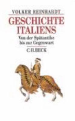 Geschichte Italiens PDF