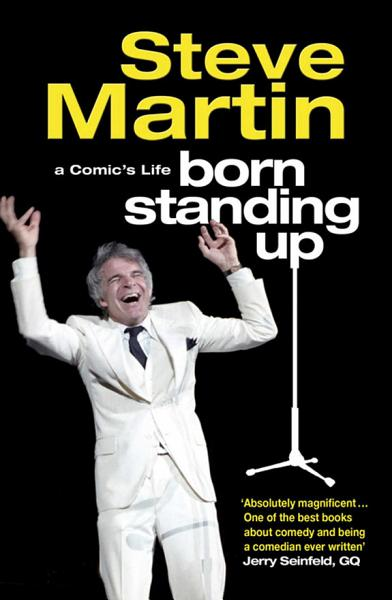 Download Born Standing Up Book