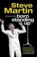 Born Standing Up PDF