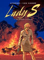 Lady S. - Tome 7 - Une seconde d'éternité