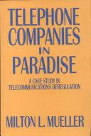 Telephone Companies in Paradise