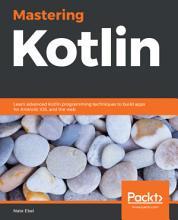 Mastering Kotlin PDF