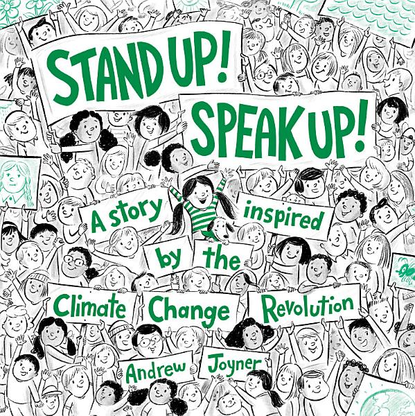 Download Stand Up  Speak Up  Book